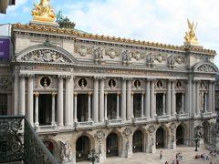 201007-10-オランダ・ベルギー・フランス3か国周遊の旅(パリ市内)Paris/France