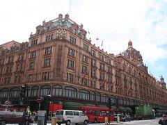 200607-02 イギリス&フランス1人旅 (ロンドン)London / UK