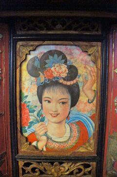 古き良き江南8都市大周遊8日間(4)杭州を出て念願の烏鎮の古鎮を散策した後は太湖を越えて無錫へ向かう。