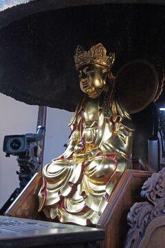 古き良き江南8都市大周遊8日間(7)大晦日の蘇州で寒山寺を参拝して母の写経を奉納し、ツアーを離れて上海蟹を堪能する。