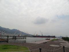 2013.08 真夏の広島東洋カープ応援とちょっと観光の旅④~呉へ~