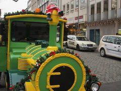 201312-10 クリスマスマーケットと大聖堂を訪ねる旅(番外編:鉄道)Europe Railways