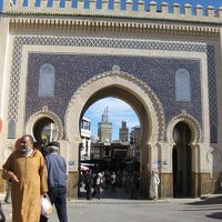 モロッコぐる~り周遊13日間(6) ◇◆フェズ 世界一の迷宮都市◆◇