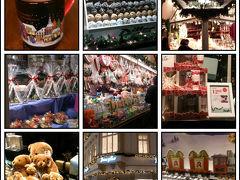 初めてのドイツ 研修とクリスマスマーケット 前泊・1日目