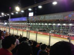 F1 SINGAPORE 2013