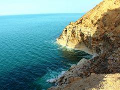 Jordan【2】鎖帷子の音を聞き、岩砂漠の宴を楽しむ - 死海・カラク城・ワディ・ラム - 男は黙って顔で語る