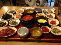 アラフォー姉妹のソウル食旅☆