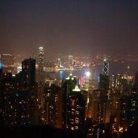 歳をとって・・・あまりの猥雑さに・・・ちと疲れるようになってきたが・・・それでも愛すべき香港!!③!!~西營盤から上環あたりをぶらぶら・・・そしてお決まりのヴィクトリア・ピークからの夜景~
