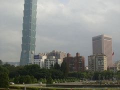 台湾 女一人旅◎2泊3日で台北、九分