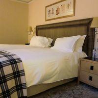 2012/10 秋のパリと小旅行(2)ホテル・スクリーブ(Hotel Scribe Paris managed by Sofitel)