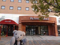 04リッチモンドホテル宮崎駅前を探検する(宮崎の旅その4)