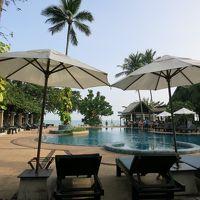 """【タイ サムイ旅行】フェリーで行くPeace Resort, Six Sences Samui """"1"""""""