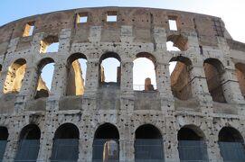 2013秋、イタリア旅行記2(21)ローマ、コロッセオ