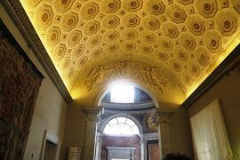 2013秋、イタリア旅行記2(25)ヴァチカン、サン・ピエトロ大聖堂