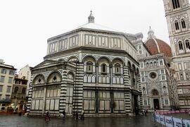 2013秋、イタリア旅行記2(27)フィレンチェ、サンタ・マリア・ノヴェッラ教会、サンタ・マリア・デル・フィオーレ大聖堂