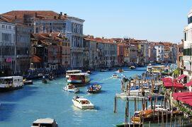 2013秋、イタリア旅行記2(43)ヴェネチア、ヴェネチア本島散策、サンマルコ寺院とその界隈
