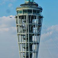 江の島b 江の島シーキャンドル(展望灯台)に登って ☆サムエル・コッキング苑も