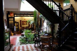 プラナカン文化に触れる ∽ マラッカ 年末4日間の旅(3) ∽