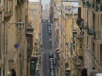 Images of Malta  蜂蜜色と青色の島 その1.