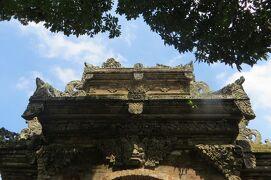 2013春、インドネシア旅行記2(9)バリ島、ウブド芸術村、プリ・ルキサン美術館、王宮跡