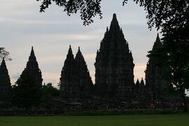 2013春、インドネシア旅行記2(28)ジャワ島、ブランバナン寺院、ジョグジャカルタで泊ったホテル