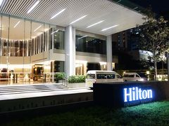 Hilton Scalini Sukhumvit Soi24