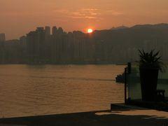 香港の休日~♪  美味しいもの&香港らしさを求めて。。 ~飲茶・スイーツ・広東料理&ビクトリア・ハーバー そして… 光きらめく夜景 ~ダイジェスト版(前編・初日&2日目)~