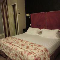 2012/10 秋のパリ&小旅行 (4)ホテル ドヌー・オペラ(Hotel Daunou Opera)&オペラ地区で食べたもの