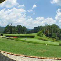 ブラジル・サンパウロのゴルフ場(日本人駐在員の社交場『PL ゴルフ クラブ』/サンパウロ/ブラジル)