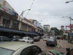 片道200円の国境越え~シンガポールからマレーシア・ジョホールバルへの半日バスの旅!