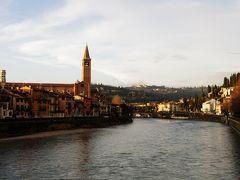 イタリア遊路 ミラノからヴェローナ、そしてベネチアへ