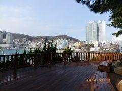 【釜山松島探検】 海水浴場の裏山を制覇!コブク島、松林公園など