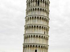 イタリア遊路 ピサにて