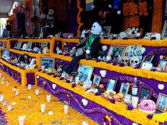 死者の日2013_リメンバ・ミー!(メキシコシティ・プエブラ・グアナファト)