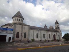 【Day.6】グアテマラシティから飛行機を乗り継いでニカラグアのマナグアへ♪でも年越しはグラナダ!@2013年末は中米5ヶ国&コロンビア11日間の旅