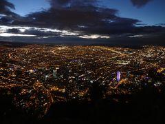 【Day.9】コロンビアのシパキラ&ボゴタのモンセラーテの丘@2013年末は中米5ヶ国&コロンビア11日間の旅(Zipaquira & Bogota in Colombia on 3th Jan. 2014)