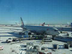 【Day.10&11】コロンビアのボゴタからNYとソウルを経由して帰国@2013年末は中米5ヶ国&コロンビア11日間の旅(From Bogota to Tokyo via JFK)