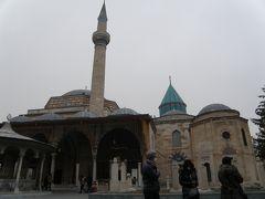 トルコ~世界遺産の旅:4泊目(コンヤ)