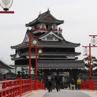 へ~~~! こんなところなんだ清須城