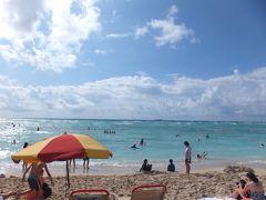 初めてのハワイ島、ホノルル年末年始一人旅 #4