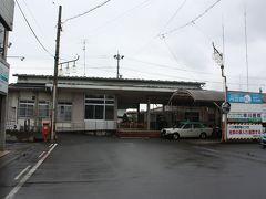 岐阜・愛知旅行記2012年春②美濃町線廃線跡巡り・関~新関編