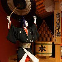 江戸東京博物館 大浮世絵展を見に行く