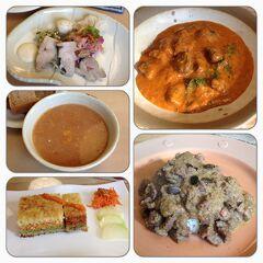 京の食べある記 2014