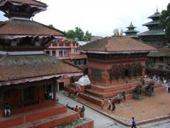 とにかく暑いインド(デリー、バナラシ)→ネパール(カトマンズ)