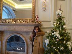 ♪銀座でラグジュアリーな休日を♪ラデュレ・エシレ・東京ステーションホテル