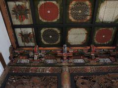 冬の金沢から能登半島の旅(三日目・完)~加賀藩の始まり七尾の街を散策。一本杉通りに、山の寺寺院群も予想外に味わい深い場所でした~