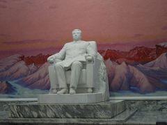 2013年北朝鮮旅行記 その4 平壌到着