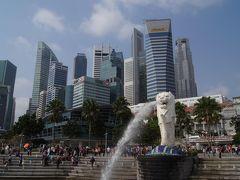 多文化に触れ合える共和国 in シンガポール(singapore)
