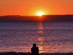 【神奈川県(湘南)】 鎌倉のパワースポットと夕陽が美しい湘南の海に感動~♪