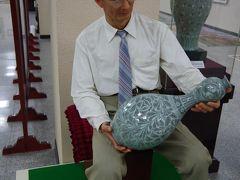 2013年北朝鮮旅行記 その5 平壌観光開始